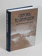 Oxford to Abingdon. An 873 pp. review of the sports cars made by Morris