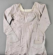 *Samuel and Eunice Bagster. A collection of clothing belonging to the Bagster family, late 18th-mid 19th century,