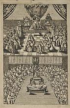 English Civil War. An Exact Collection of all Remonstrances, Declarations, Votes, Orders, Ordinances, Proclamations, Petitions, Messages, Answers, and other Remarkable Passages betweene the Kings most Excellent Majesty, and his High Court of