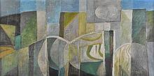 Lloyd (Reginald J., 1926-). - Beach Figure, 1972,