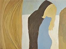 Lloyd (Reginald J., 1926-). - Figures Embracing, 1970,