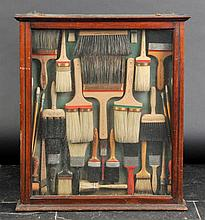 Eaton (Charles Henry, 1885-1963). An archive of studio materials, ephemera, and