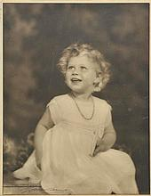 Elizabeth II (Queen of the United Kingdom, born 1926). A group of approximately