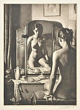 John Camfield Collection of British Etchings 1850-1980