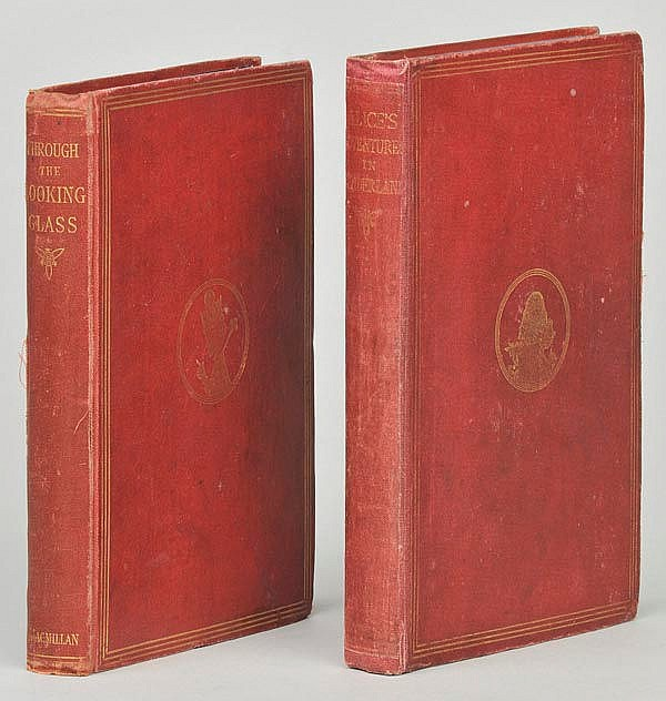 Dodgson (Rev. Charles Lutwidge, 'Lewis Carroll').