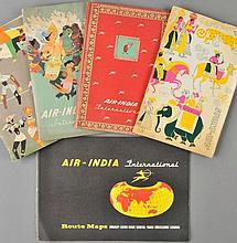*Air India International.