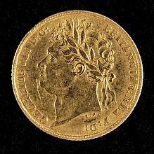 *George III (1760-1820).