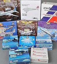 *Commercial Airline Models.