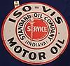 ISO=VIS Motor Oil
