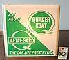 Quaker Koat
