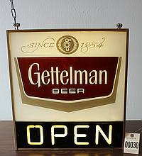 Gettelman Beer