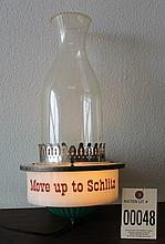 Schlitz Plug-in Wall Mount