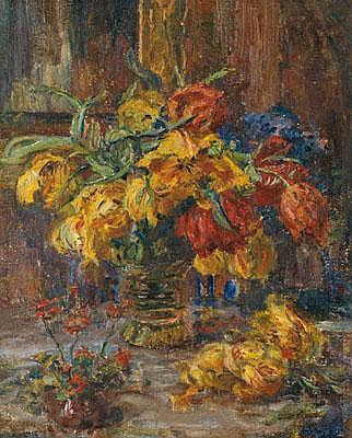 Assunta v.Arbesser-Rastburg (Venedig 1884-1971