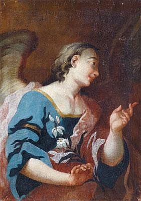 Bartolomeo Altomonte (Warschau 1693/94 - 1783