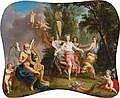 Laurent de La Hyre (Paris 1606-1656) follower of