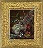 Jan Davidsz. de Heem (Utrecht 1606-1684 Antwerp), Jan Davidsz. de Heem, Click for value