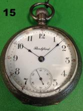 1885 ROCKFORD WATCH COMPANY