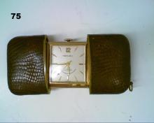 RARE PURSE WATCH, CIRCA 1950'S MARSHALL