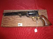 NAVY ARMS CO MODEL 1851, 36 CAL, BLACK POWDER
