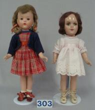 (2 PCS) R&B 14 IN. COMPO GIRL