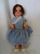 Clodrey doll 1960