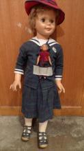 Big American Doll