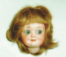 Doll - Googeli Head - DMAICOL