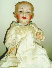 Doll -Character Baby- JDK