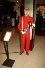 The great Bellboy