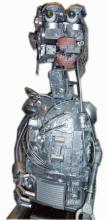 ART BRUT.Pablo Robot Creation Jean-Pierre Speidel