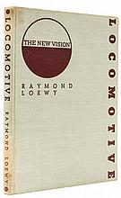 Loewy (Raymond) - The Locomotive,