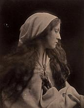 Julia Margaret Cameron (1815-1879) - The Dream, 1869