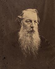 Julia Margaret Cameron (1815-1879) - James Rogers, 1867