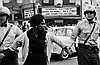 Bruce Davidson (b.1933) - Birmingham Protest Demonstrations,  from the series Time of Change, 1963, Bruce Davidson, £240