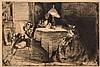 James Abbott McNeill Whistler (1834-1903) - The Music Room (K.33), James Abbott McNeill Whistler, £400