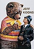 Jeff Koons (b.1955)(after) - Bear and Policeman