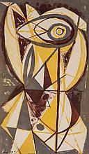 Henry Cliffe (1919-1983) - Birds