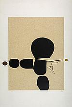 Victor Pasmore (1908-1998) - Points of Contact (B&L.; 48 A,B,D)