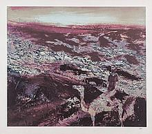 Sidney Nolan (1917-1992) - Burke and Wills Expedition II