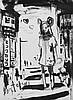 Antony Micallef (b.1975) - Girl Tokyo, Antony Micallef, £350