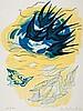 Ceri Richards (1903-1971) - Elegiac Sonnet, Ceri Richards, £200