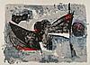 Marino Marini (1901-1980) - The Cry; Invocazione (G. L86 & S1), Marino Marini, £240