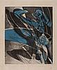 Stanley William Hayter (1901-1988) - Jeu d'Eau (B&M.; 208), Stanley William Hayter, £350