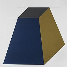 Sol LeWitt (1928-2007) - Forms Derived from a Cube