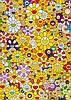 Takashi Murakami (b.1962) - An Homage to Monogold 1960 A