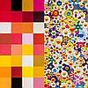 Takashi Murakami (b.1962) - Acupuncture/Flowers