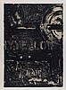 Jasper Johns (b.1930) - Periscope II, Jasper Johns, £3,000