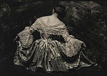 Frank Eugene (1865-1936) - Minuet, 1910