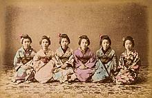 Photographer unknown - Japan, ca.1880