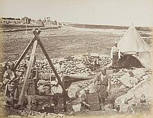 Photographer unknown - Jerusalem, 1880s